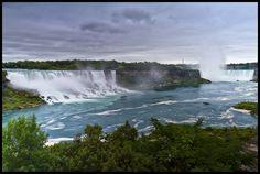 niagra falls - dijitaldjinnz