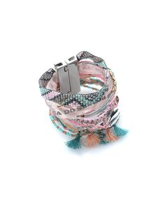 Hipanema #jewelry #bracelet