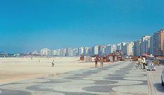 Rio de Janeiro - Avenida Atlantica