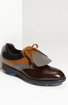 Prada Kilted Plain Toe Oxford. Would never wear but, they are interesting.