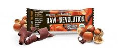 Raw Revolution Paleo Snacks | Whole30 snacks | Organic snacks