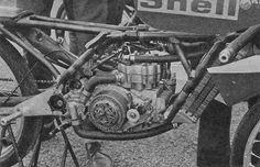 71 Jamathi engine right