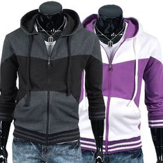 $39.95 Color Blocked Slim Fit Drawstring Hoodie at Sneak Outfitters http://www.sneakoutfitters.com/Tops/Hoodies-Sweatshirts/Color-Blocked-Slim-Fit-Drawstring-Hoodie-p3868.html