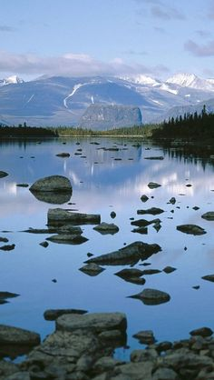 Sarek-National-Park-Sweden