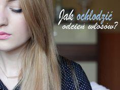 Kobiece Sekrety Weny : Jak zneutralizować żółty i rudy odcień włosów po rozjaśnianiu/dekoloryzacji?