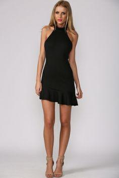 Hello Molly//Socialite Dress