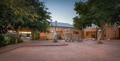 Dream Destinations (Regenwaldreisen): De Zeekoe Guest Farm, Oudtshoorn, Südafrika