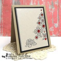 On A Stampage...: CASE-ing Christmas: Even More Blog Hop Inspiration