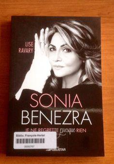 Sonia Benezra 791.45092 B465r X