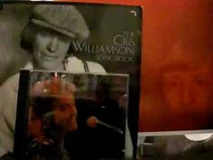SONG OF THE SOUL////The performance is from the CD, CRIS WILLIAMSON LIVE IN CONCERT - Circle of Friends.    Suffice it to say, her music is mesmerizing to me -- as her devoted listeners.    Please support women's music by BUYING IT.