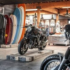 Yard Built XJR1300 Project X by Deus Italy 10