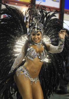 Rio De Janeiro's Carnival - 2014
