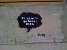 BUG,Belgrade Street art