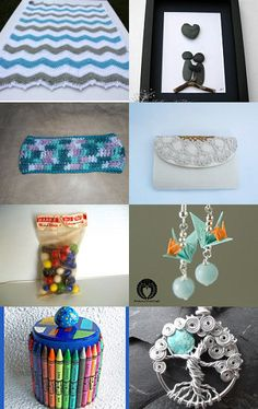 some unique gifts for you by Linda Donnelly on Etsy--Pinned with TreasuryPin.com