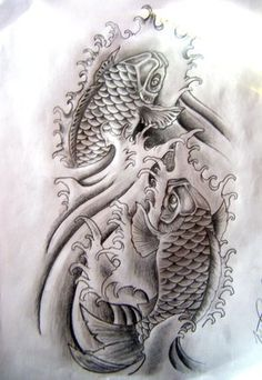 idea for half sleeve