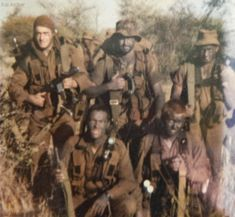 Military Special Forces, Defence Force, Military Gear, Troops, South Africa, Respect, Army, African, History
