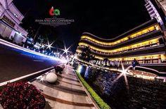 Savoy Homan, Bandung.
