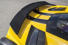 Ferrari 458 Speciale by Novitec Rosso. Carbon fiber body kit: new front apron, special elements for rear side. Ferrari 458, Maserati, Digital Trends, First Car, Kit Cars, Exotic Cars, Carbon Fiber, Cars Motorcycles, Super Cars