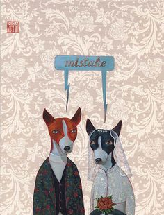 good dog series: mistake by revolenka, via Flickr