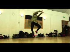 ▶ Laure Courtellemont Ragga Jam - BOUNTY KILLER RIDE ROAD - YouTube
