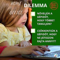 Dilemma a home office és a játékprogramok világából Home Office, Home Offices, Office Home