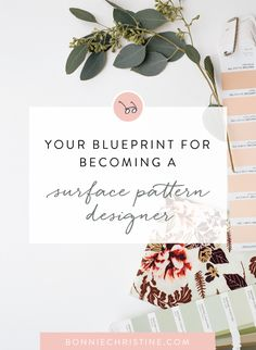 Surface Pattern Designer discusses what it takes to turn this goal into a reality.     In this free training class, she shares with you the 10 Essential Steps you'll need in order to become a licensing artist.