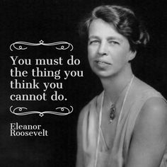 Wonder Quotes, Eleanor Roosevelt, Reading Quotes, Knowledge Is Power, You Must, Thinking Of You, Encouragement, Inspirational Quotes, Thoughts
