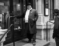 Leica, Vienna, New Work, Street Photography, Monochrome, Behance, Gallery, Check, Style