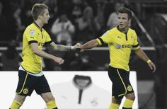 Imagem através do We Heart It https://weheartit.com/entry/170182494 #mariogotze #marcoreus #götzeus #marcinho11 #gotzemario