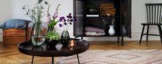 Holmegaard, cocoon vase
