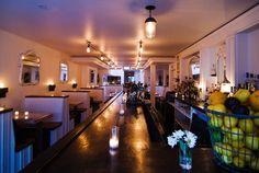 elsa bar, east village. the drinks are amazing.