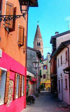 Caorle - Veneto - Italy