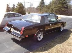 1000 images about g bodies on pinterest buick regal for 86 cutlass salon