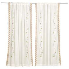 VANDRING Ζεύγος κουρτινών - IKEA