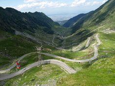 World's Top Ten Scenic Road Trips @ https://goo.gl/FP8TQu #road #trip
