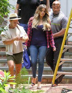 14 July 2014. Khloe Kardashian spotted in the Hampton's. #kardashian #kardashians #jenner #paparazzi #kim #kourtney #khloe #kris #kendall #kylie #bruce #rob #kanye #west #scoot #disick #mason #penelope
