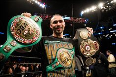 Check out Potshot Boxing's (PSB) latest boxing poll regarding the New Unified WBC/WBA welterweight champion Keith 'One Time' Thurman! http://www.potshotboxing.com/whats-next-for-keith-one-time-thurman/