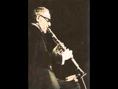 Benny Goodman - Jumpin' at The Woodside