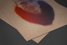 Fight Club Set on Behance Fight Club, Behance, Colours, Portrait, Illustration, Headshot Photography, Portrait Paintings, Illustrations, Drawings