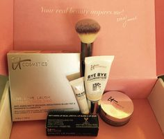 My Review by ItCosmetics