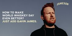World Whiskey Day, Jameson Irish Whiskey, Join, Smooth, Shit Happens, Live, Drinks, Twitter, Drinking