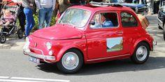 Fiat 500 (1970)  - Athlon | Tour of the Century