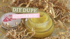 ✮ DIY Noel 2016 ✮ DUPE ✮ Egyptian Magic Formula  | Caly Beauty
