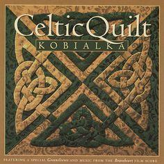 Celtic Quilt cover art
