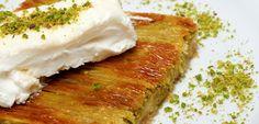 Kadayif | WhereIsMyPistachio.com Turkish Antep Pistachios