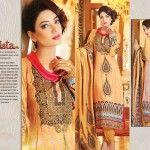 Shaista Cloth Eid Ul Azha Discharge Collection Part 3