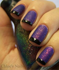 shellac nail designs for summer - Google Search