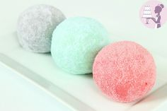 Bath Bomb Cakes are the coolest! We all know someone addicted to Lush and bath…