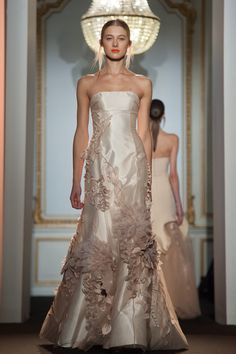 Wedding Dresses Paris Haute Couture Fashion Week 2015 | POPSUGAR Fashion