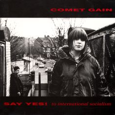 Comet Gain - Say Yes!
